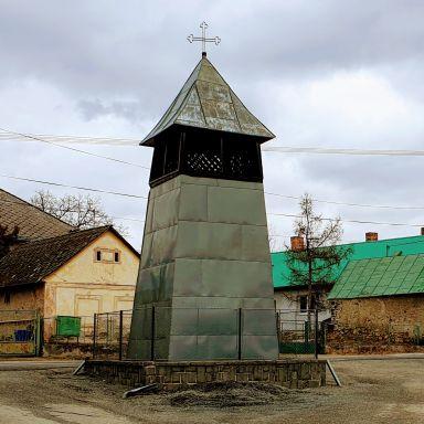 Evanjelická zvonica