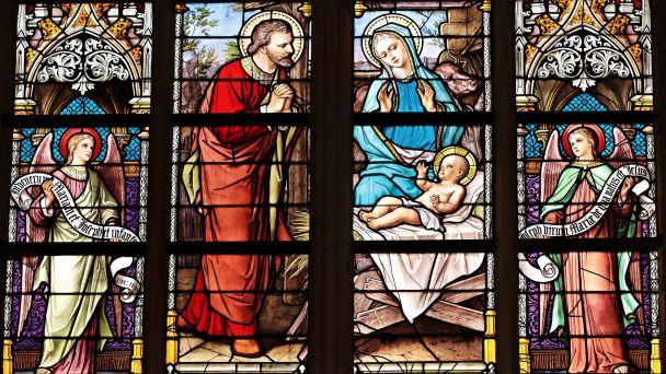Vysielanie svätej omše z farského kostola