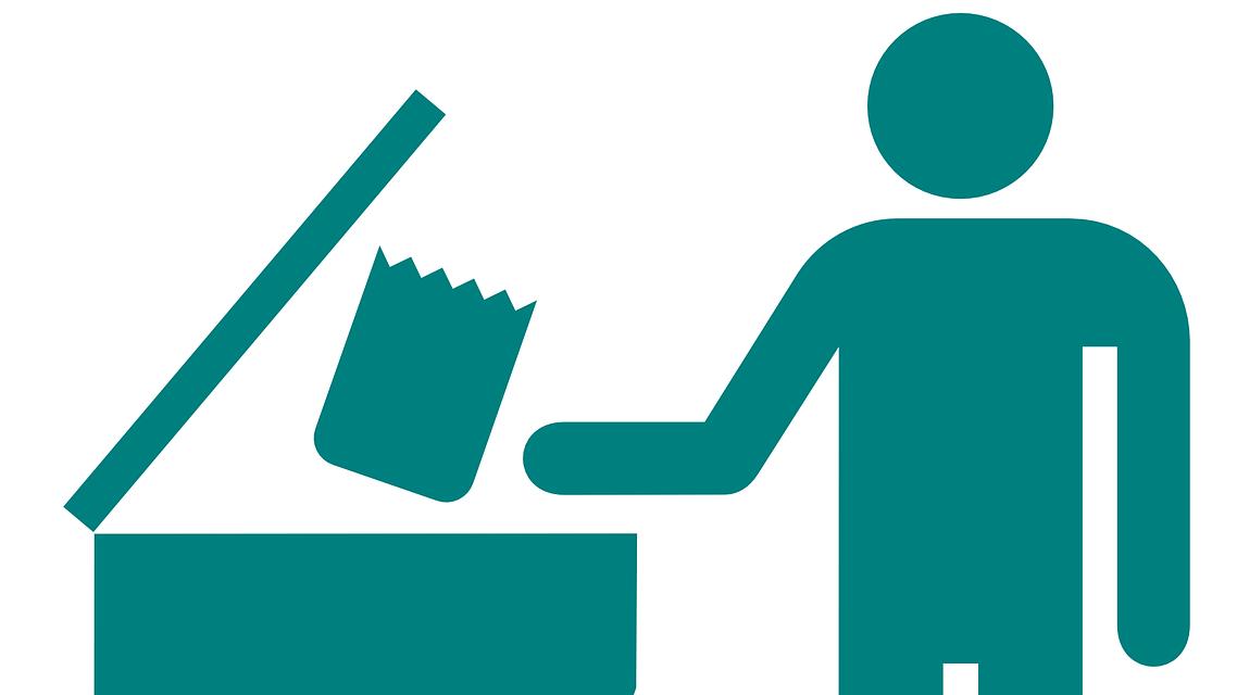 JARNÉ UPRATOVANIE JE TU – zverejňujeme informácie k veľkoobjemovým kontajnerom.